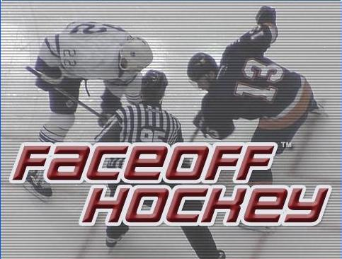 FaceOff Hockey